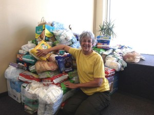 PDX Diaper Bank